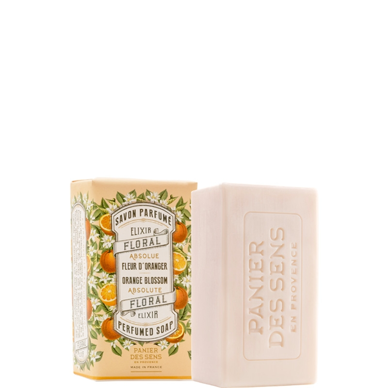 Perfumed Soap | Orange blossom