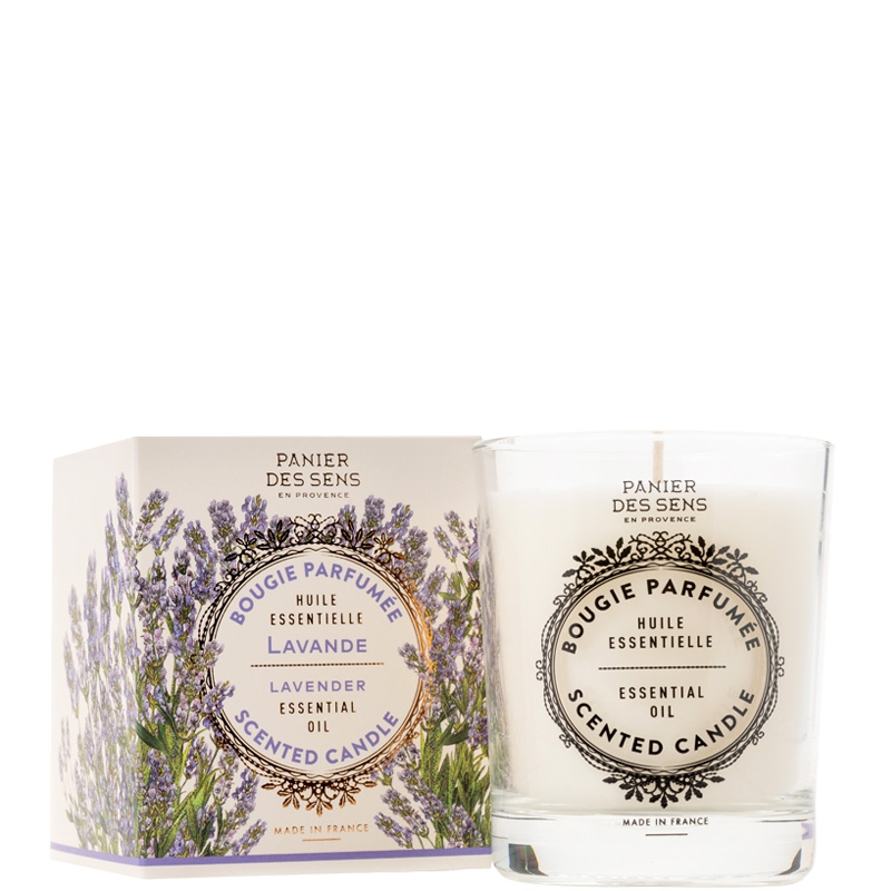 Scented Candle | Relaxing...