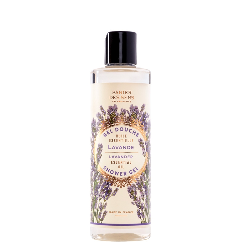 Shower Gel | Relaxing Lavender