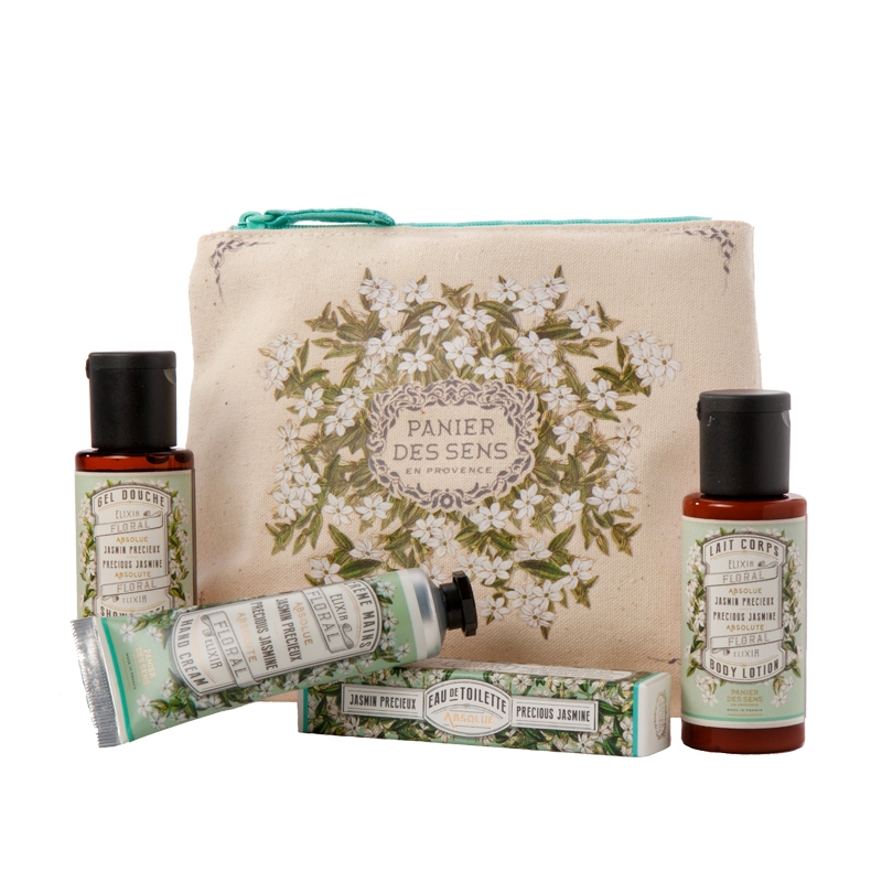 Travel set | Precious Jasmine