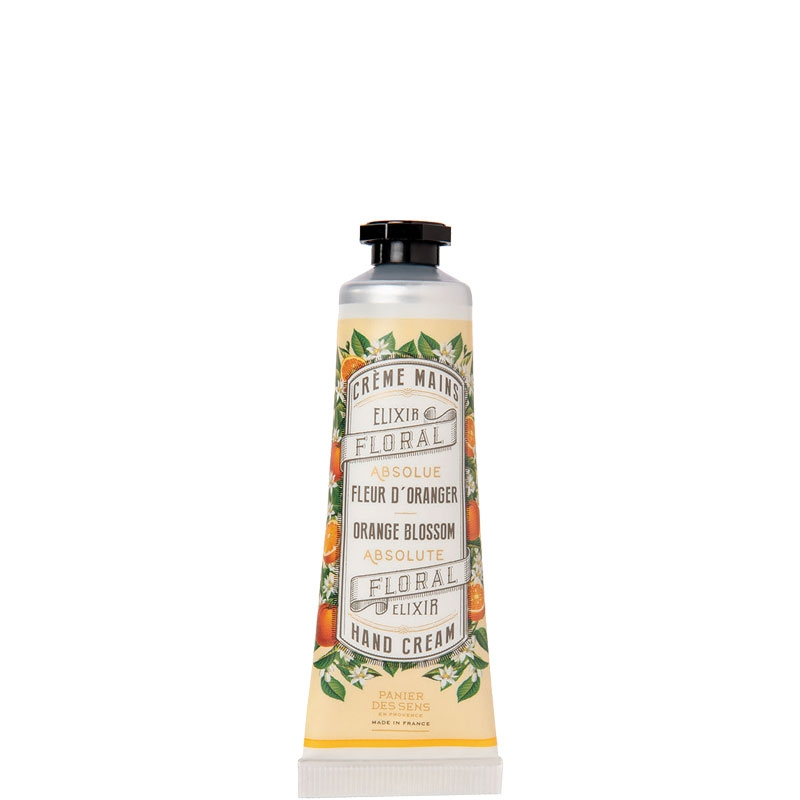 Hand Cream | Orange blossom