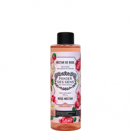 Reed Diffuser Refill | Rose...