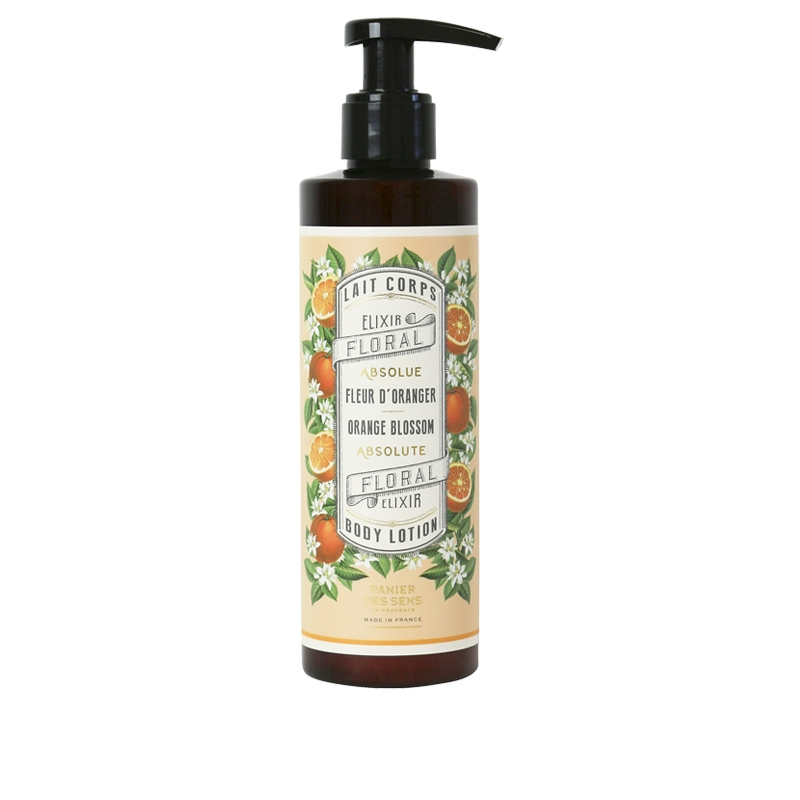 Body Lotion | Orange blossom