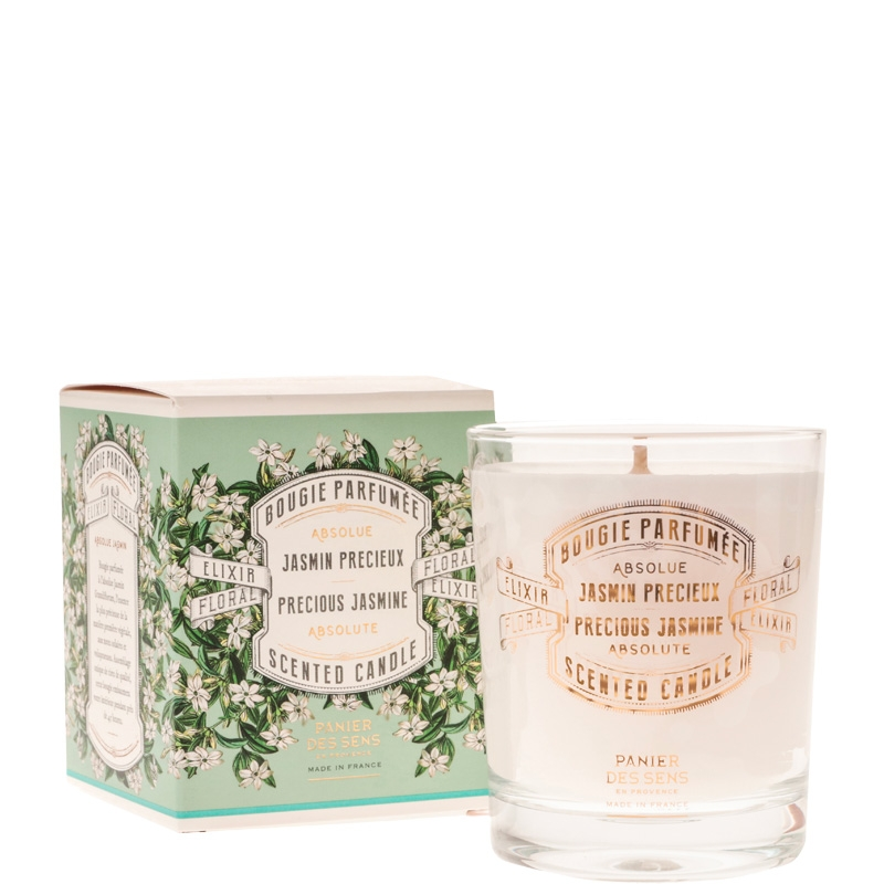 Scented Candle | Precious...