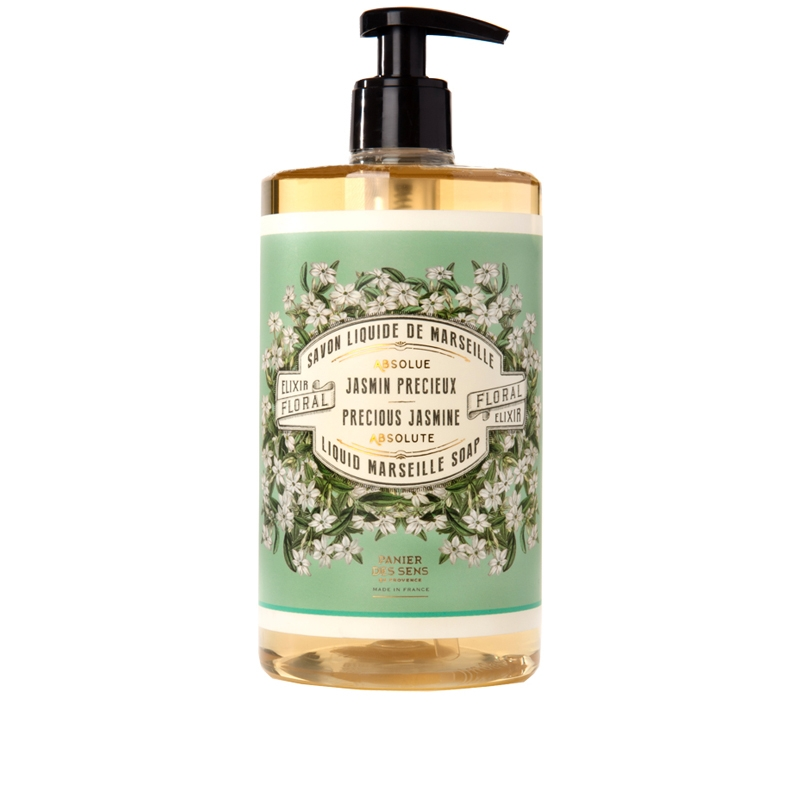 Liquid Marseille soap 750ml...