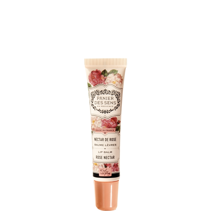 Lip Balm | Rose Nectar