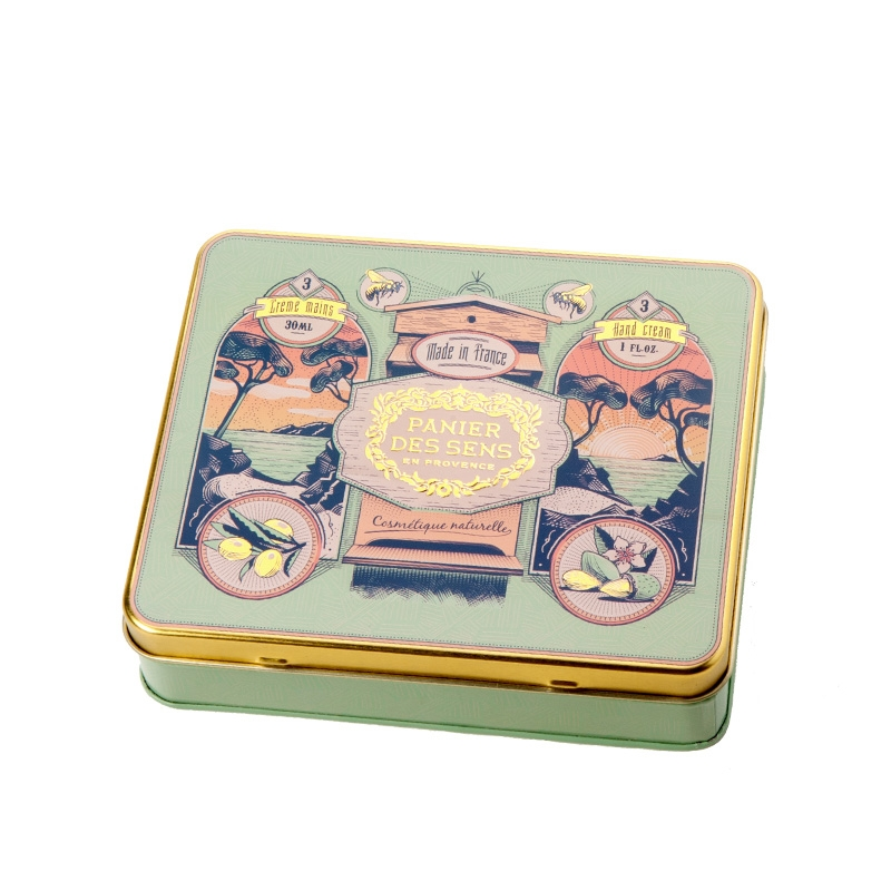 The Timeless-Hands Gift Set