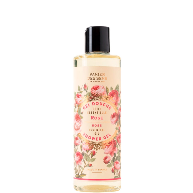 Shower Gel | Rejuvenating Rose