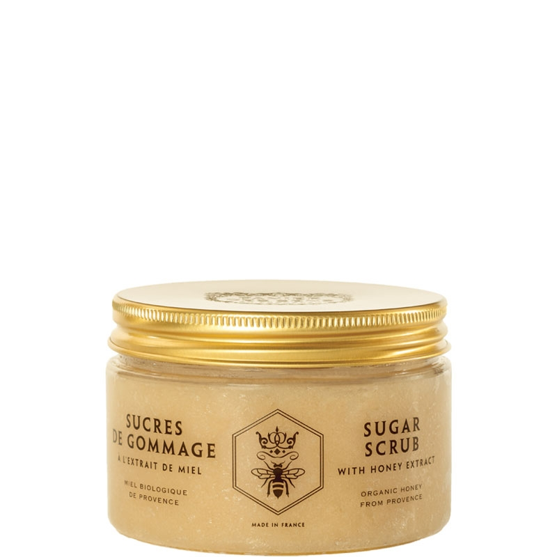 Sugar Scrub | Regenerative...