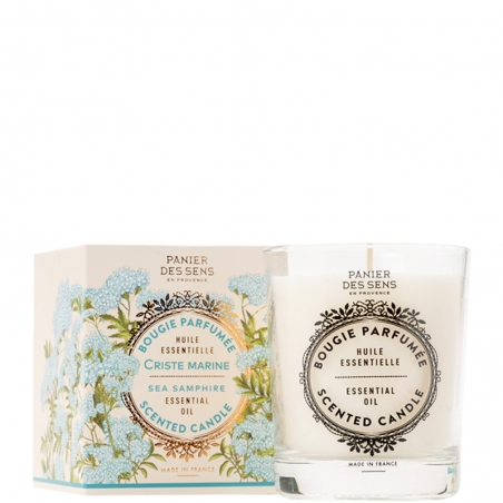Scented Candle | Refreshing...
