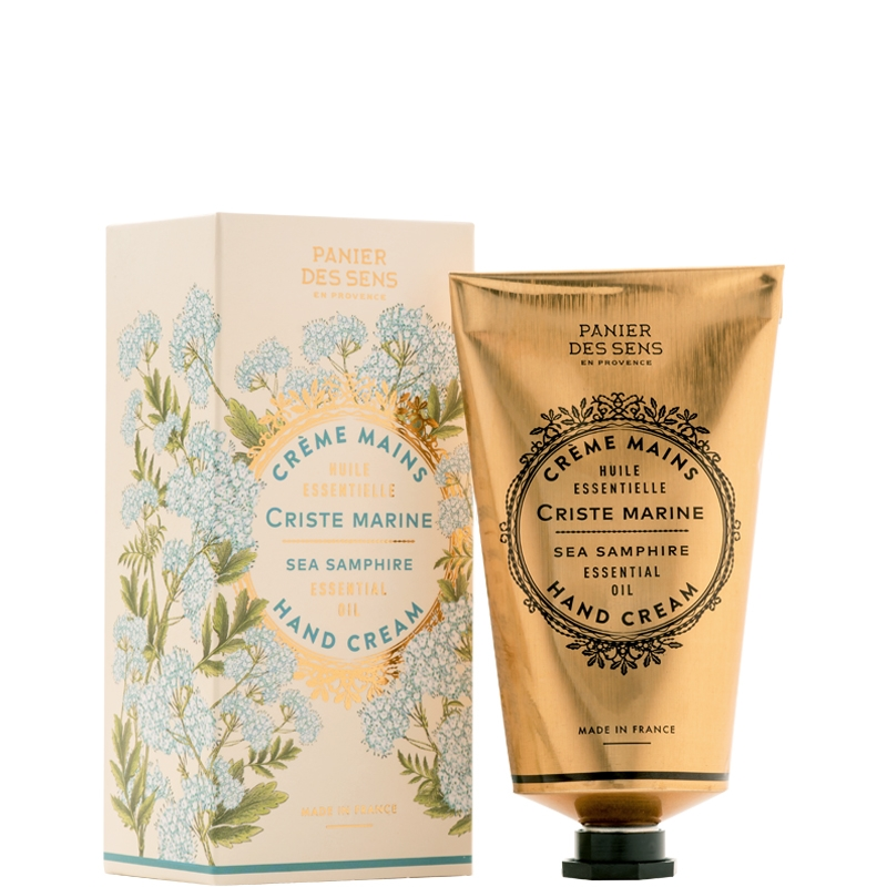 Hand Cream | Stimulating...