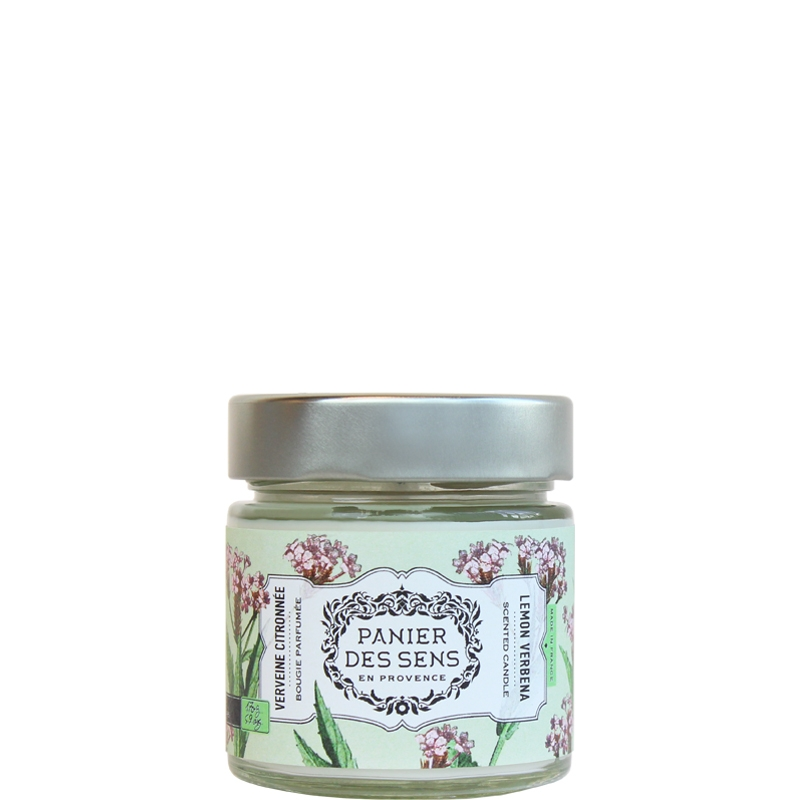 Scented Candle | Lemon Verbena