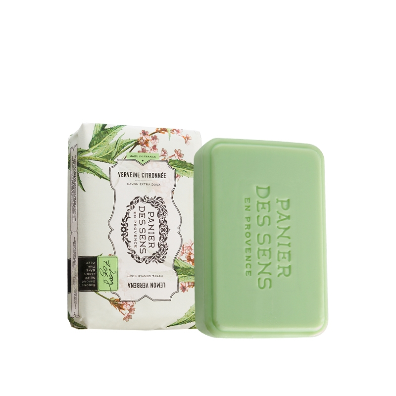 Extra-Soft Vegetal Soap |...