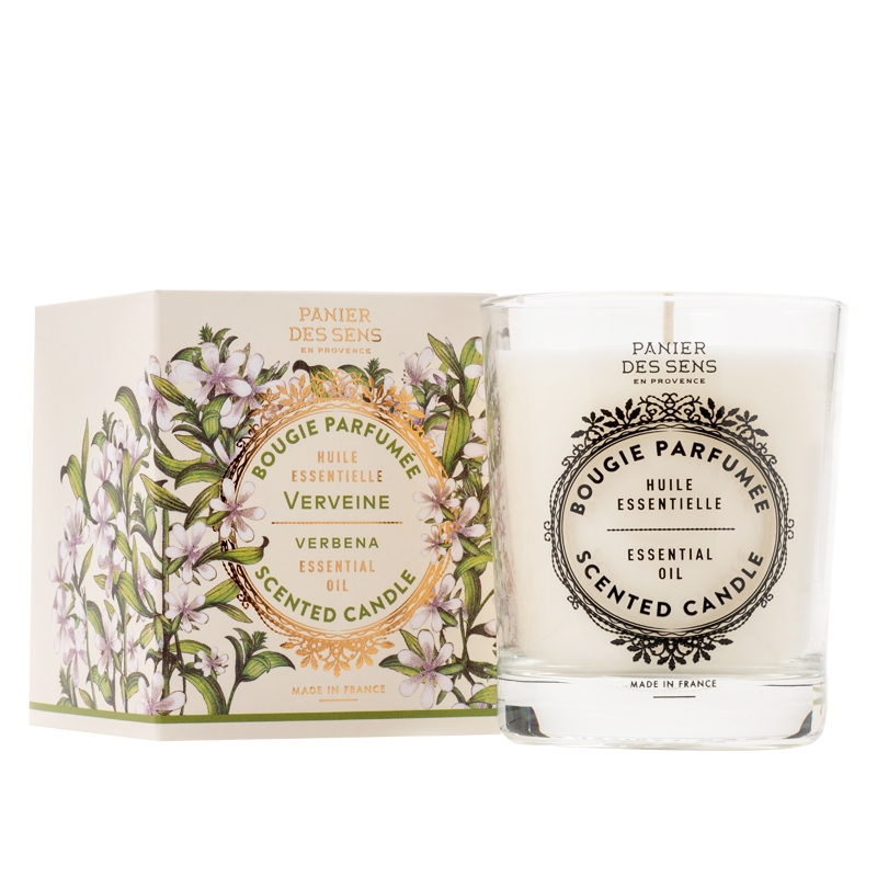 Scented Candle | Energizing...