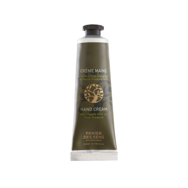 Hand Cream | Nourishing Olive