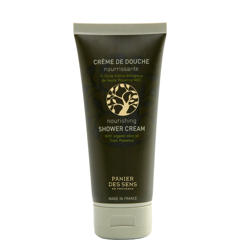 Nourishing Olive -Shower Cream