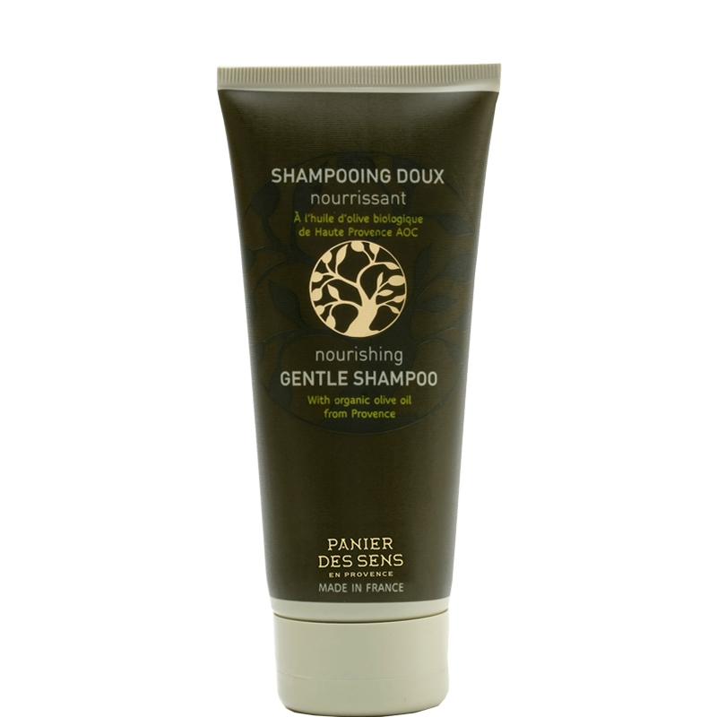 Gentle Shampoo | Nourishing...