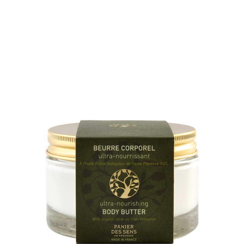 Body Butter | Nourishing Olive