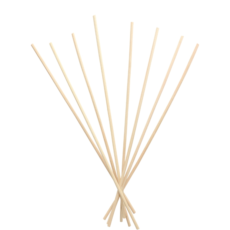 Rattan-Wood Sticks