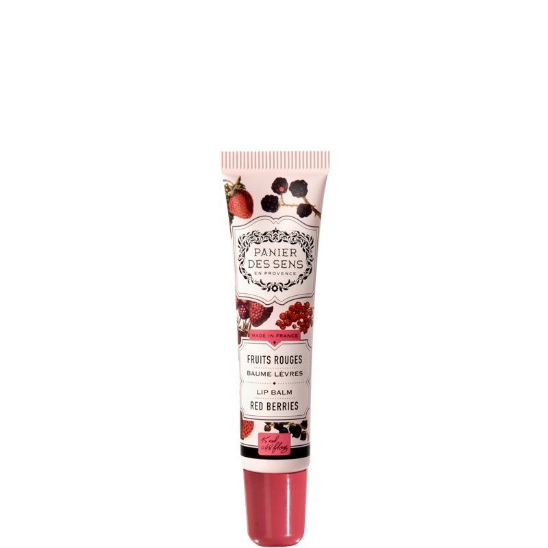 Lip Balm | Red Berries
