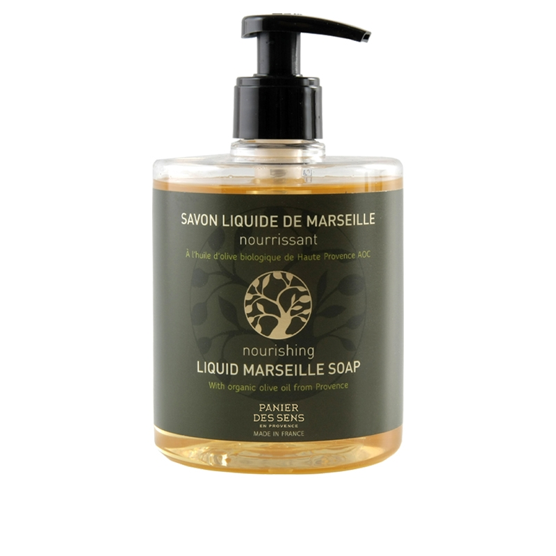 Liquid Marseille Soap |...
