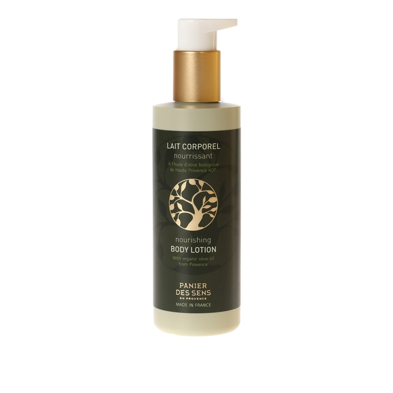 Body Lotion | Nourishing Olive