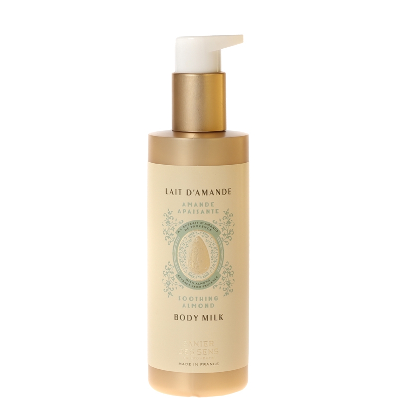 Body Milk   Soothing Almond