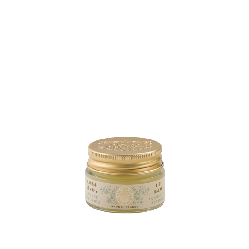 Lip Balm | Soothing Almond