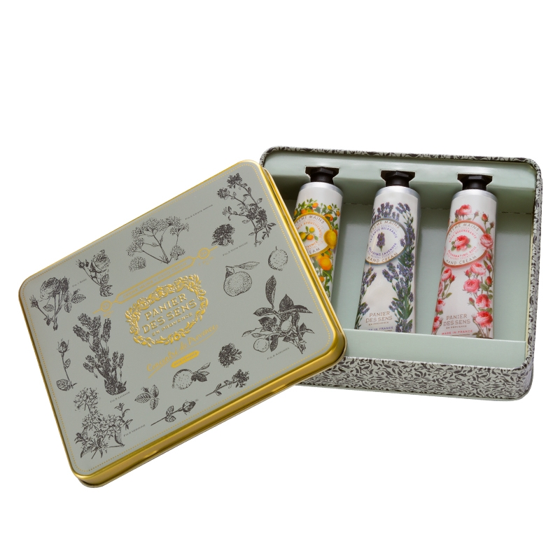 Hand Care gift set    The...