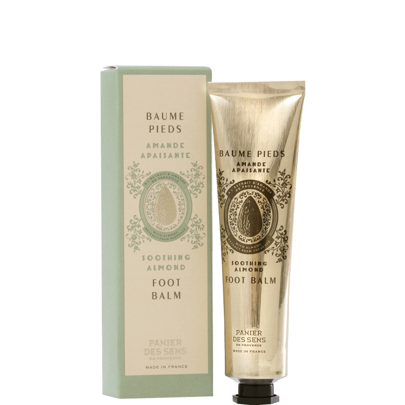 Foot Balm | Soothing Almond