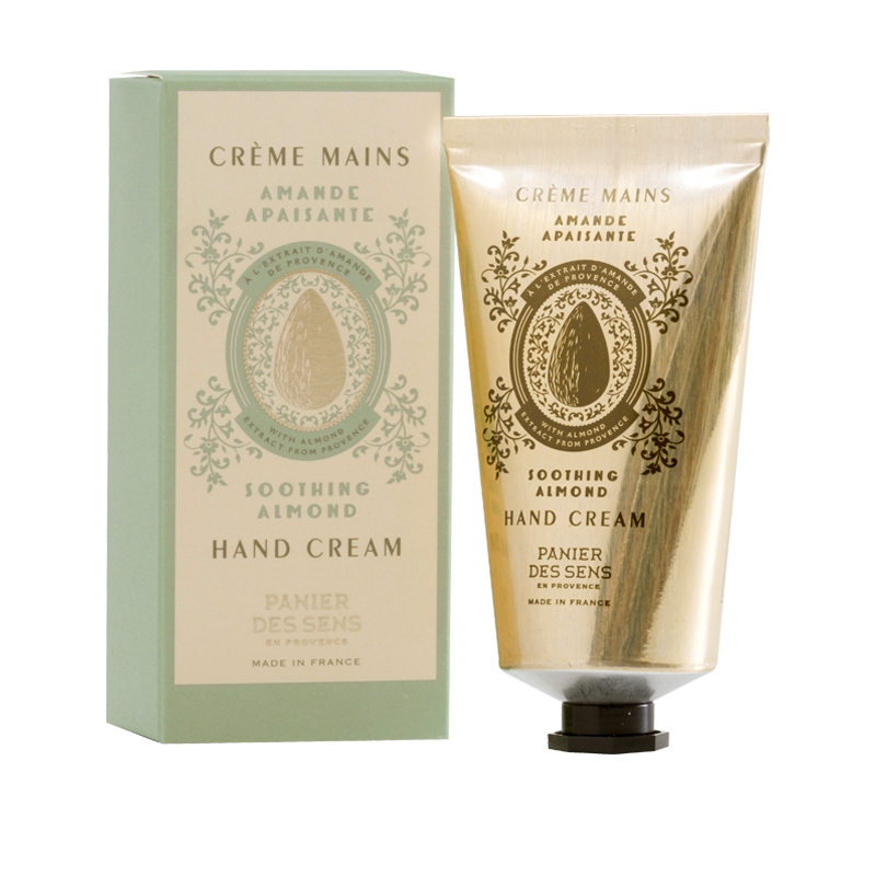 Hand Cream | Soothing Almond