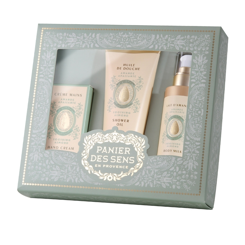 Body Care Gift Set |...
