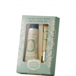 Soothing Almond-Pretty Hands Gift Set