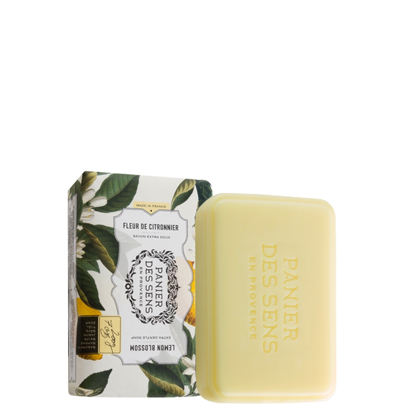 Shea Butter Soap | Lemon...