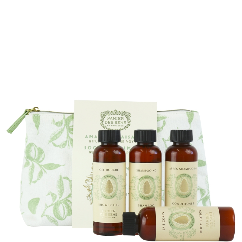 Body Care Travel Set |...