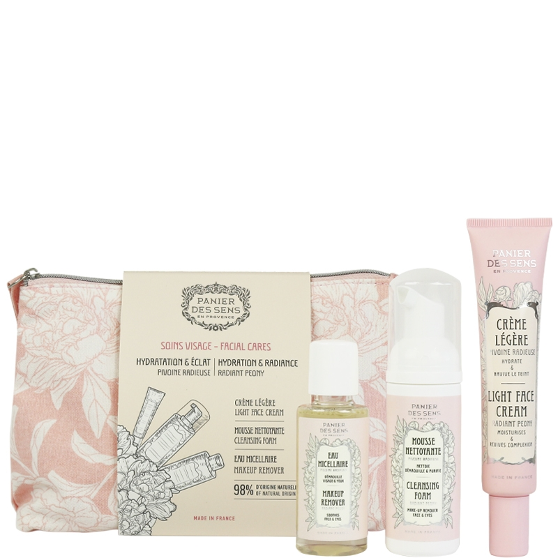 Face Care Travel set |...