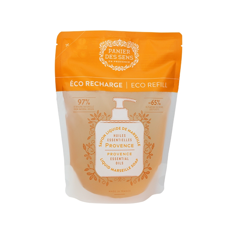 Eco refill Liquid Marseille...