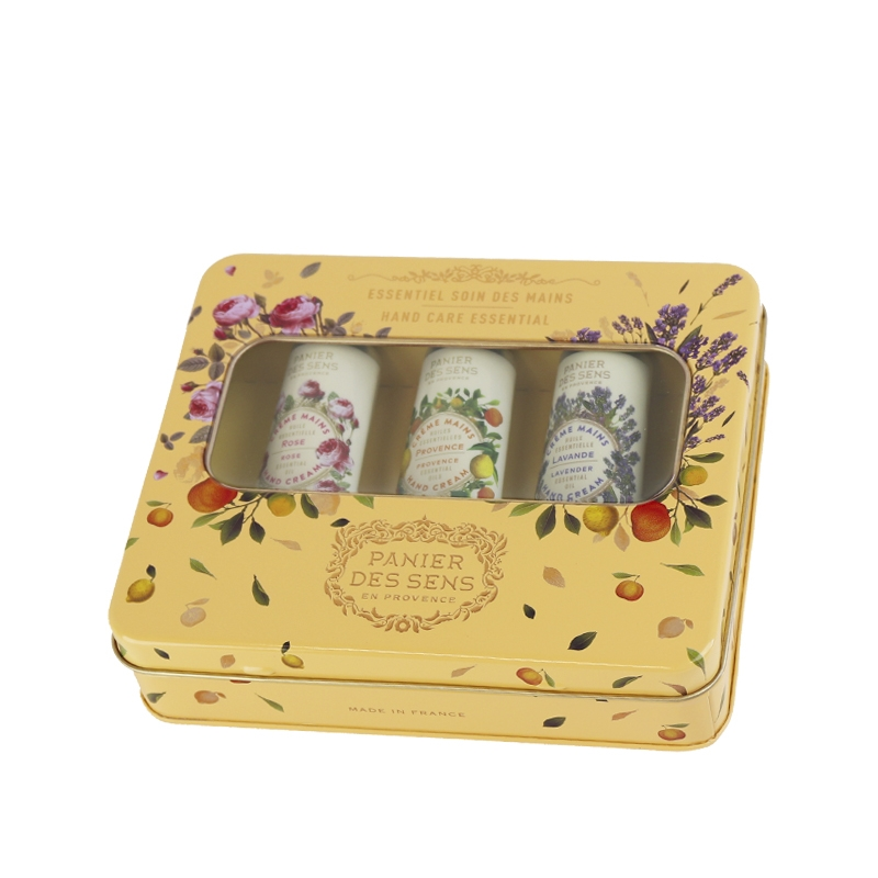 Hand Care gift set  | The...