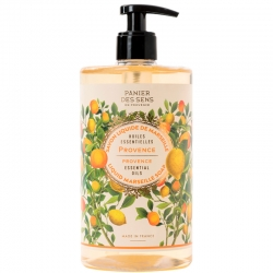 Liquid Marseille Soap 750ml - Soothing Provence