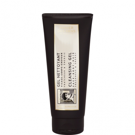 Cleansing gel for face,...
