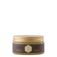 Regenerating Honey-Sugar Scrub