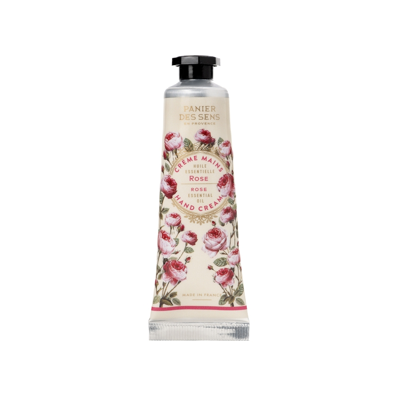 Hand Cream | Rejuvenating Rose
