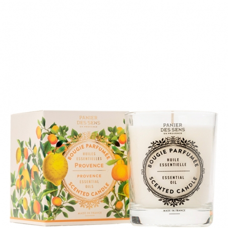 Scented Candle |...