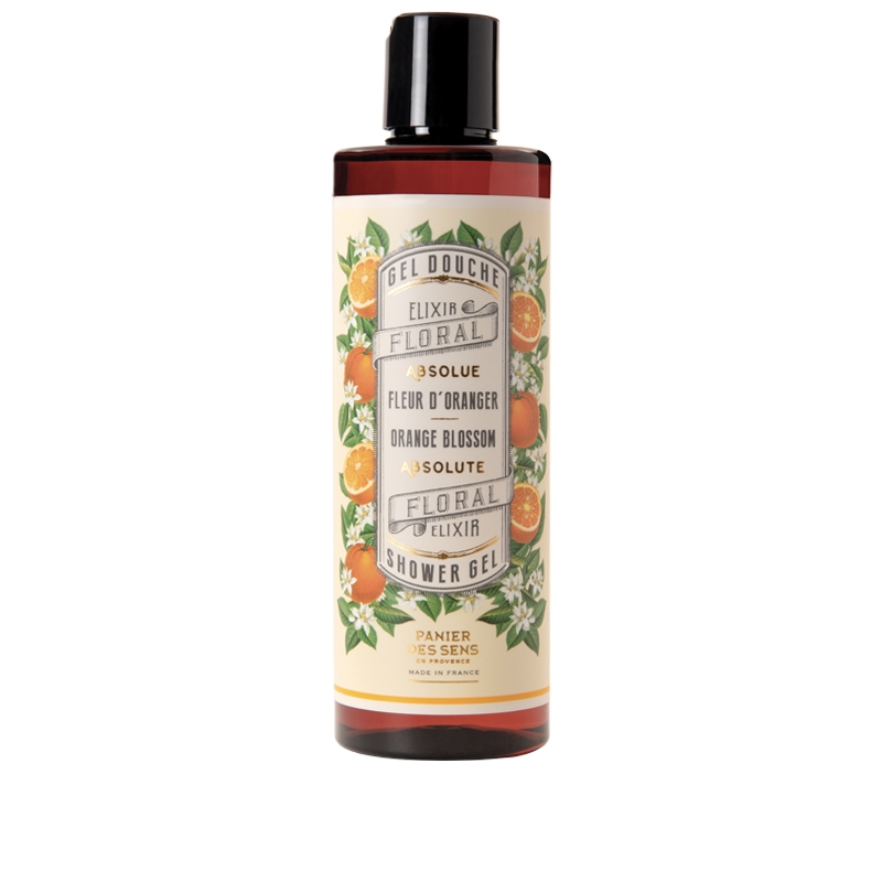 Shower Gel | Orange blossom