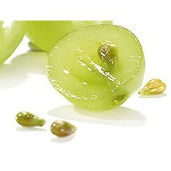 Grape Seed Oil : Antioxidant, Rejuvenating, Smoothing and Nourishing