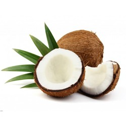 Coco Oil  : Antioxidant, Nourishing and Moisturizing